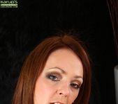 Carmen Blond - Karup's Older Women 2