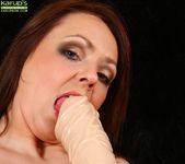 Carmen Blond - Karup's Older Women 11