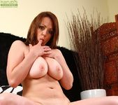 Carmen Blond - Karup's Older Women 12