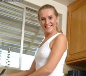 Sara James - Karup's Older Women 2