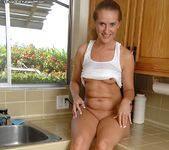 Sara James - Karup's Older Women 8