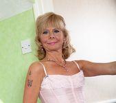Cathy Oakley - Karup's Older Women 3