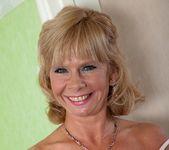 Cathy Oakley - Karup's Older Women 4