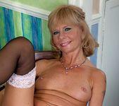 Cathy Oakley - Karup's Older Women 13
