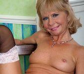 Cathy Oakley - Karup's Older Women 14