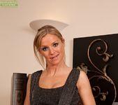 Louise Dakotah - Karup's Older Women 2