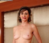Judy - Karup's Older Women 4