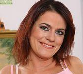 Jessie - Karup's Older Women 3