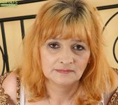 Gina - Karup's Older Women 2