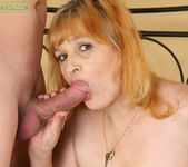 Gina - Karup's Older Women 4