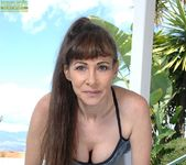 Alexandra Silk - Karup's Older Women 2