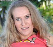 Sara James - Karup's Older Women 5