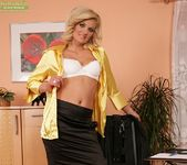 Samantha Snow - Karup's Older Women 3