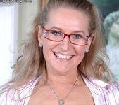 Sara James - Karup's Older Women 3