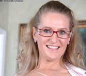Sara James - Karup's Older Women 7