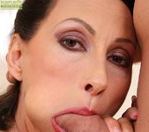 Sandy Saxx - Karup's Older Women 9