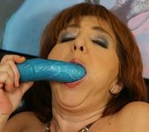 Morgianna - Karup's Older Women 9