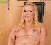 Caroline - Karup's Older Women 15
