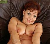 Nika - Karup's Older Women 13