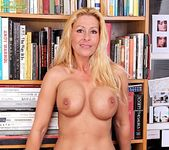 Kaycee James - Karup's Older Women 5