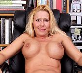 Kaycee James - Karup's Older Women 11