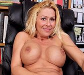 Kaycee James - Karup's Older Women 13
