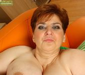 Maura - Karup's Older Women 7