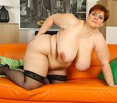 Maura - Karup's Older Women 8