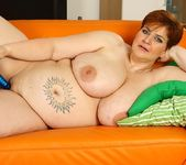 Maura - Karup's Older Women 11