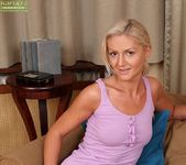 Kelly White - Karup's Older Women 2