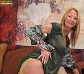 Pam Roberts - Karup's Older Women 2