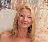 Pam Roberts - Karup's Older Women 9