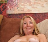 Pam Roberts - Karup's Older Women 20