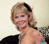 Cathy Oakley - Karup's Older Women 5