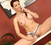 Gabriela Red - Karup's Older Women 9