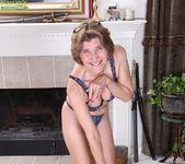 Bossy Ryder - Karup's Older Women 6