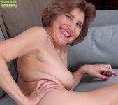Bossy Ryder - Karup's Older Women 12