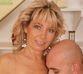 Janet Darling - Karup's Older Women 4