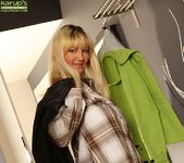 Vanessa Lovely - Karup's Older Women 2