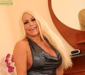 Alexis Diamonds - Karup's Older Women 2