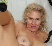 Cally Jo - Karup's Older Women 17