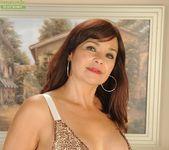 Natasha Oliwski - Karup's Older Women 2
