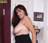 Veronica - Karup's Older Women 14