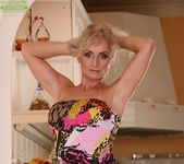 Kyra Blond - Karup's Older Women 2