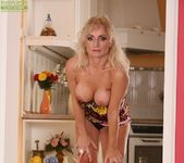Kyra Blond - Karup's Older Women 6