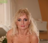 Kyra Blond - Karup's Older Women 7