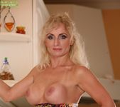 Kyra Blond - Karup's Older Women 8