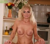 Kyra Blond - Karup's Older Women 10