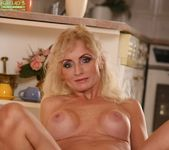 Kyra Blond - Karup's Older Women 11