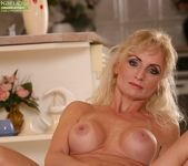 Kyra Blond - Karup's Older Women 13